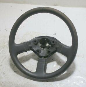 1982 Delorean DMC 12 OEM Steering Wheel