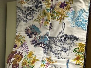 Yves Delorme  continental  pillowcase PAYSAGE