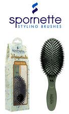 Spornette - MASQUERADE - Vegan Brush - Prevent Hair Breakage & Frizz  FREE SHIP!