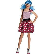 Monster High Ghoulia Yelps Costume Girls Large 10-12