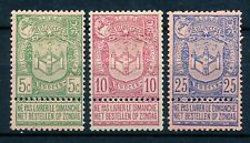 België/Belgique 68-70 * COB = 10 Euro st86