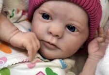 REALBORN Reborn Doll Kit Baby Awake Evelyn Twin
