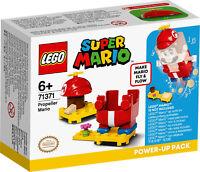 71371 LEGO Super Mario Propeller Mario Power-Up Pack Build Game 13 Pieces Age 6+