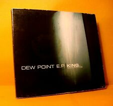 MAXI Single CD King Of Woolworths Dew Point EP 4TR 2002 Leftfield, Downtempo
