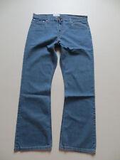 Levi's 507 Bootcut Jeans Hose, W 38 /L 32, NEU ! leichter Sommer Denim, RAR !