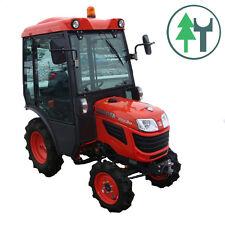 Kabine für Traktoren Kubota B1220 B1620 B1820 Traktorkabine Kleintraktoren
