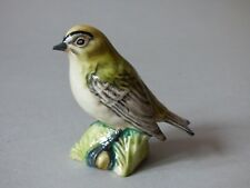 COLLECTABLE PORCELAIN 1ST VERSION BESWICK COUNTRYSIDE GOLDCREST BIRD FREE UK P+P