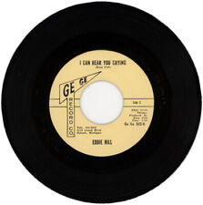 """EDDIE HILL  """"I CAN HEAR YOU CRYING""""     NORTHERN SOUL"""