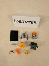 LEGO 71007 - Space Miner - Minifigures series 12 - NEW never assembled 2014
