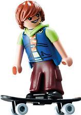 Playmobil Mystery Fi?ure 5157 Series 2 Skateboarder