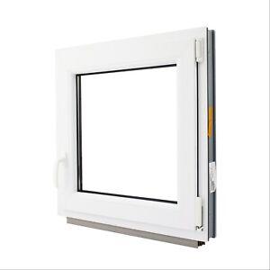 Finestre PVC per garage cantina finestra a spazio piccolo finestra doppio vetro