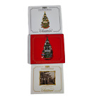 2015 The White House Historical Assoc Christmas Tree Ornament Calvin Coolidge