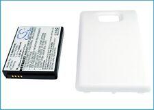 3.7V battery for Samsung GT-I9100 Li-ion NEW