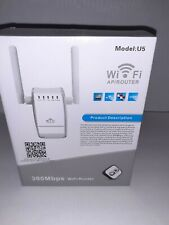 300 Mbps Wifi Router