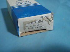 Sierra Needle & Seat 18-7054 Vintage NEW
