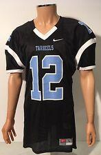 Nike Team Game Quality North Carolina Tarheels Football Jersey, #12, Nwt