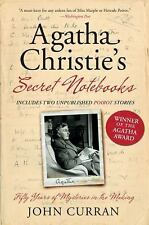 Agatha Christie's Secret Notebooks : Fifty Years of Mysteries in the Making