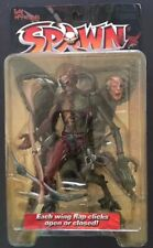 TODD MCFARLANE TOYS SPAWN ULTRA-ACTION FIGURES RE-ANIMATED SPAWN SERIES 12