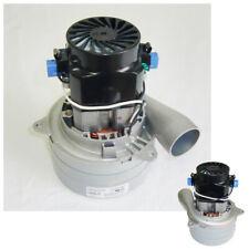 Ametek Lamb 116765-13 Vacuum and Central Motor, NEW 110 volt 3 stage All Metal