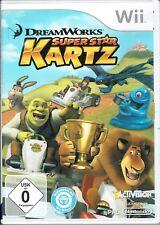 Superstar Kartz Wii