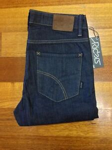 Riders by Lee Men's Jeans R0 Super Skinny Stretch Color Rinse BNWT