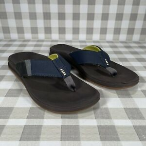 Reef Men's Sandals Ortho Bounce Sport Size 10