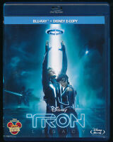 EBOND Tron The Original  BLU-RAY NON CONTIENE DISNEY E-COPY D553201
