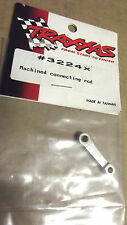 2 TRAXXAS # 3224X,MACHINED CONNECTING ROD,MADE IN TAIWAN