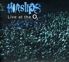 Horslips Live At the O2