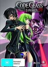 Code Geass - Lelouch of the Rebellion - R2 : Vol 1 Anime Brand New