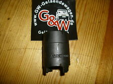 Mercedes G Radlager Schlüssel Nutmutter Werkzeug  460  HAZET G-Klasse Achswelle