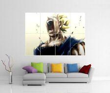 Dragon Ball Z Vegeta Gigante Pared Arte Imagen Foto impresión de cartel J112