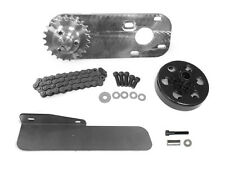 79CC TRANSMISSION/TORQUE CONVERTER FOR PREDATOR ENGINE, 4-STROKE