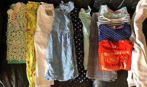 girls clothes 2-3 year bundle