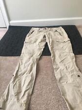 Ralph Lauren Sport Womens Casual Pants Sz 10 Beige Clothes