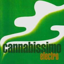 Cannabissimo Electro - fauna flash desmond williams popa levi budzahead aryel