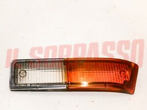 Plastic Light Indicator Front Left Alfa Romeo Alfetta Gtv Altissimo
