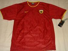AEK Athens Soccer Jersey Nike CHEAP Top Greece Football Shirt NEW