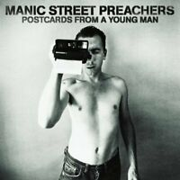 Manic Street Preachers - Postcards From A Youn (NEW CD)