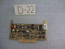 hp 8640b hp signal generator pcb 08640-60014