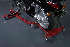 BIKE SKATE MOTORCYCLE DOLLY 450KG CAPACITY YAMAHA HARLEY DAVIDSON SUZUKI