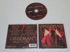 Grégorien / Masters Of Chant (Noble 0114042ERE) CD Album