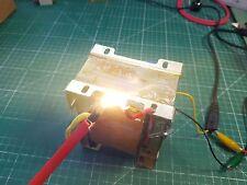 5Kv High Voltage Transformer , 240 v in , 5000v out