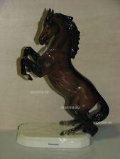 +# A002724_04 Goebel Archiv Muster Pferd Horse Rappe Plombe TMK6