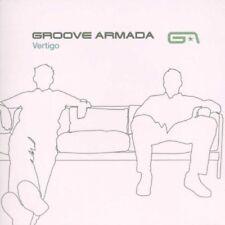 Groove Armada - Vertigo CD (1999) *NEW & SEALED*
