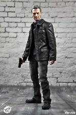 NEW POPTOYS F20 1/6 Scale Taken Bryan Mills Liam Neeson Rescuer Set