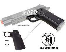 KJ Works Tanio Koba KP05 Trigger Grip Frame Set Pistol Hi Capa Tokyo Marui