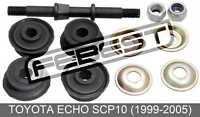 Front Stabilizer / Sway Bar Link For Toyota Echo Scp10 (1999-2005)