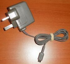 Cargador original y oficial para Nintendo DS Lite AC Power Supply USG-002 (UKV)