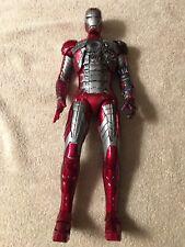 hot Toy Iron Man Mk 5